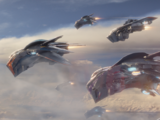 M-ships