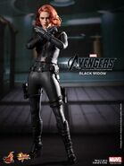 Black Widow Hot Toy 3