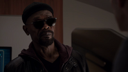Civilian Nick Fury