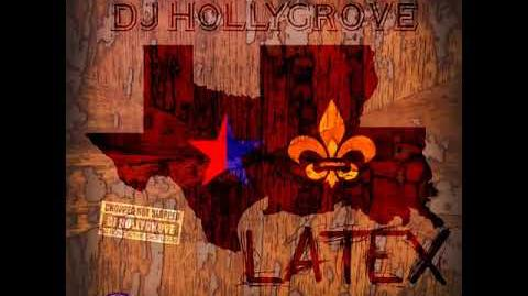 DJ Hollygrove - Creep Up On Em (Feat. Mista Cain)