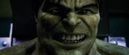 Hulk Blue Eyes