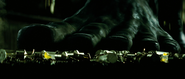 Hulk Foot