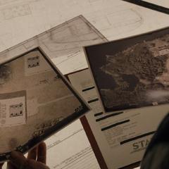Pym revela dónde está el Desviador de señal.