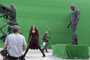 CW Behind the Scenes1