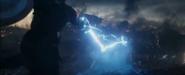 Captain America God of Thunder