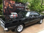 Hell Charger Promotional