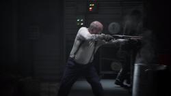 Holt Shotgun
