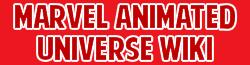 Marvel Animated Universe Wiki Logo