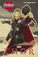 Phase One Thor