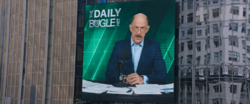 The Daily Bugle (FFH)