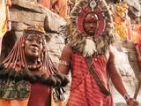Tribu Minera