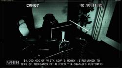 WHiH Newsfront - Scott Lang robo