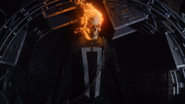 Ghost Rider returns