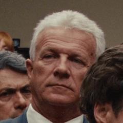 Actor desconocido como Senador de Estados Unidos #3