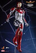 Iron Man Mk 47 - Movie Promo Toy