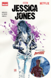 Jessica Jones (cómic)