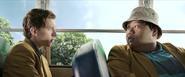 Peter & Ned (Bus - Deleted Scene)