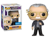 Stan Lee Guardians of the Galaxy Funko