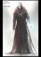Thor The Dark World 2013 concept art 26