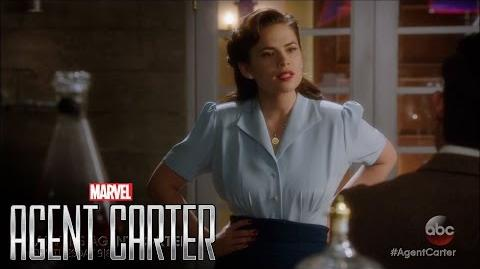 A Terrible Idea – Marvel's Agent Carter Season 2, Ep