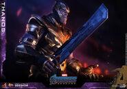 Avengers Endgame Hot Toys Thanos 5