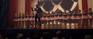 Captain America's USO Show