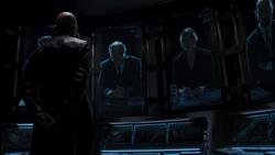 Fury habla con el Consejo de Seguridad Mundial