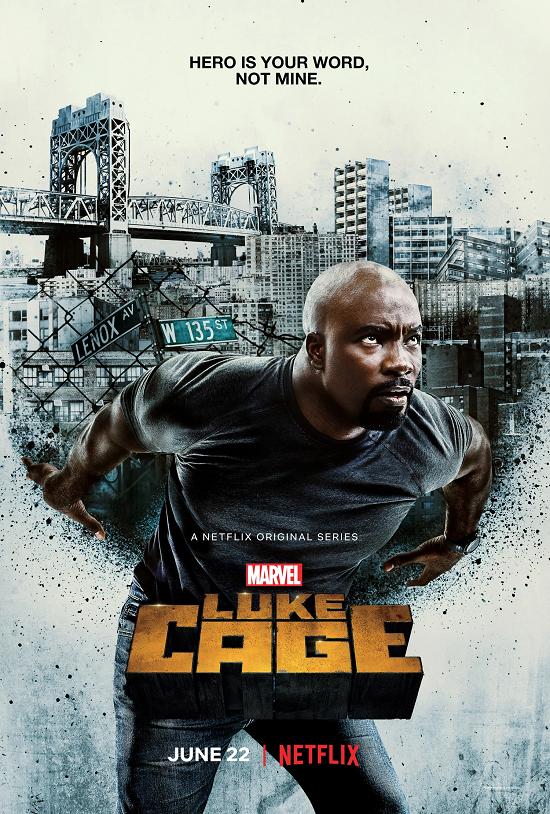 Luke Cage Temporada 2 Ingles Subtitulado 720p