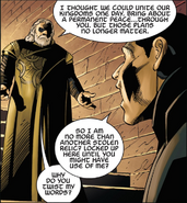 Odin Loki Thor Adaptation