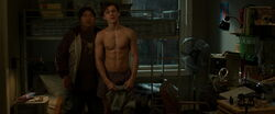 PParkerNLeeds-Shirtless-LyingToMay