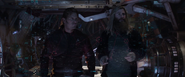 Peter Quill & Thor