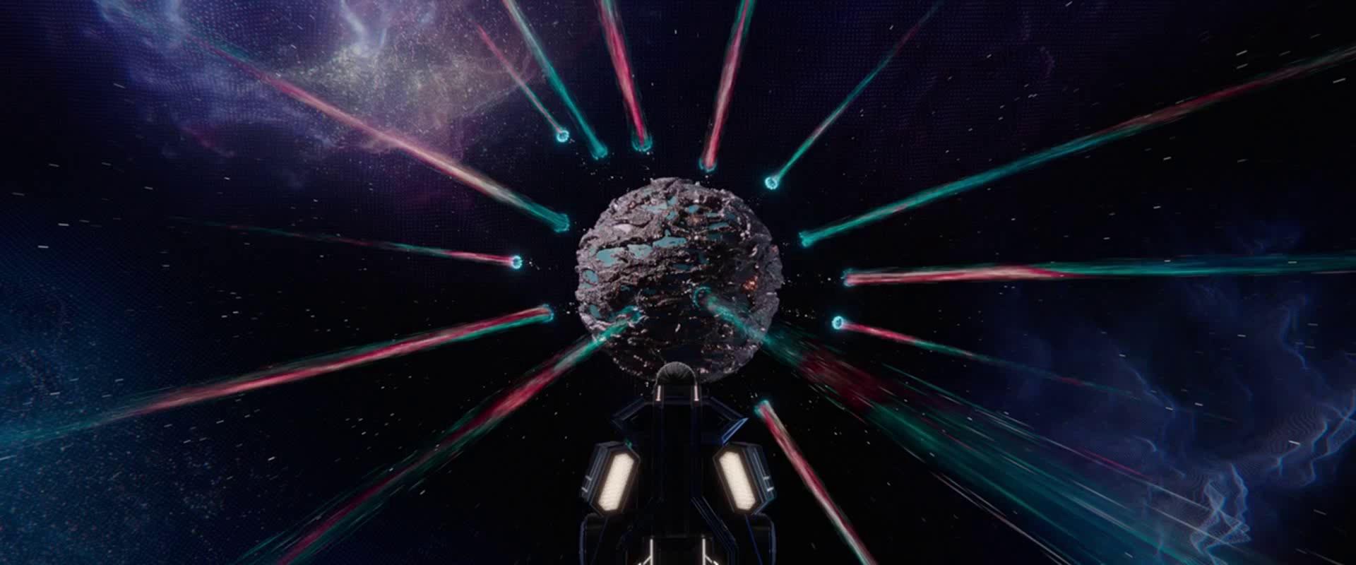 Sakaar | Marvel Cinematic Universe Wiki | Fandom