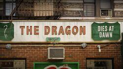 The Dragon Dies at Dawn