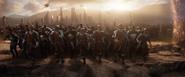 Wakandans (Avengers Endgame)