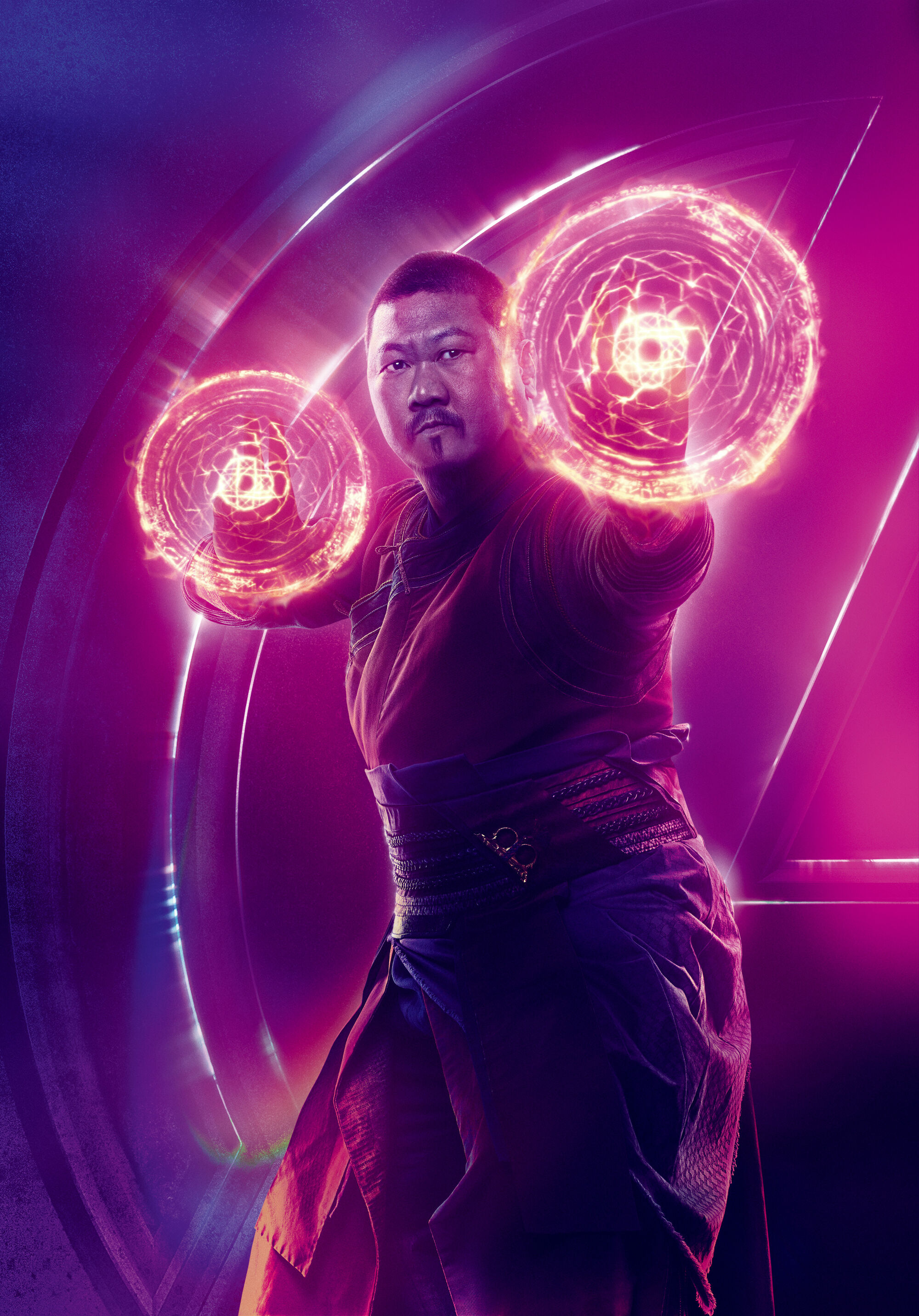Wong | Marvel Cinematic Universe Wiki | FANDOM powered by Wikia