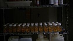 ATCU's Fish Oil