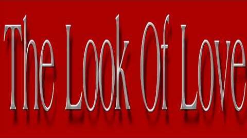Burt Bacharach ~ The Look Of Love