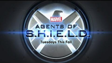 Marvel's Agents of S.H.I.E.L.D. - Trailer