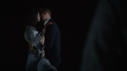 TheDoctorandIdSimmonsmakeout