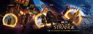 Doctor Strange Banner New