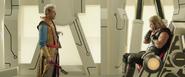 Grandmaster & Thor (Deleted Scene)