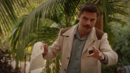 Howard Stark - Underwear Skivs Code