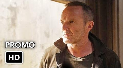 "Marvel's Agents of SHIELD 5x07 Promo ""Together or Not At All"" (HD) Season 5 Episode 7 Promo"