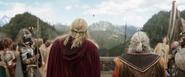 Thor & Loki-Odin (Thor's Test)