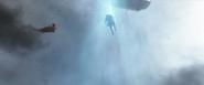Cloak tries to rescue Strange