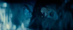 Jane fainting