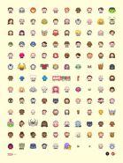 Marvel Studios The First Ten Years Emojis