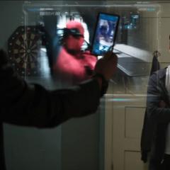 La identidad de Parker es descubierta por Stark.