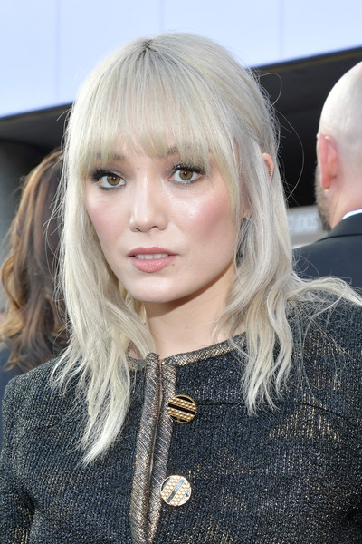 Pom Klementieff marie claire