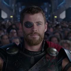 Thor decide trasladar a los Asgardianos a la Tierra.